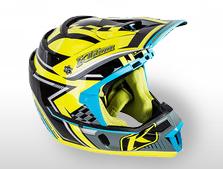 Klim F4 Helmet ECE