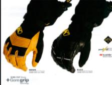 Klim etete glove